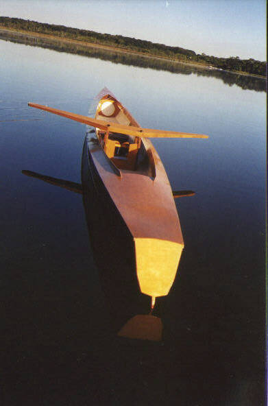 SeaDog Boats Ltd. custom crafted wooden boats, kits, and plans.